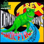 T-Rex / Shoreline
