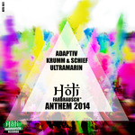 Holi Farbrausch Anthem 2014