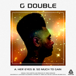 G DOUBLE - Her Eyes (Front Cover)