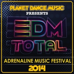 EDM Total Adrenaline Music Festival 2014