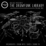The Drum Funk Library (Sample Pack WAV/APPLE)