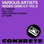 Hidden Gems EP Vol 6