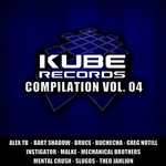 Kube Records Compilation Vol 04