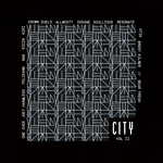 VARIOUS - City Vol 2 (Front Cover)
