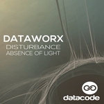 DATAWORX - Disturbance EP (Front Cover)