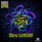BUNKER JACK - Cosmic Connection (Front Cover)
