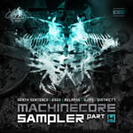 Machinecore Sampler Part 4