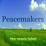 PADURARU, Cristian - Peacemakers (Front Cover)