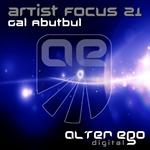 Artist Focus 21