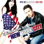 New York City (remixes)