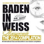 Baden In Weiss - The 2014 Compilation