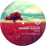 FIASCO, Johnny - Yolo (Front Cover)