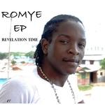 ROMYE - Revelation Time (Front Cover)