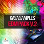 EDM Pack Vol 2 (Sample Pack WAV/MIDI)