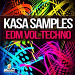 EDM Vol Techno (Sample Pack WAV/MIDI)
