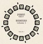 PUSHY - Take It: Remixes Vol 1 (Front Cover)