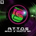Back 2 Rootz EP