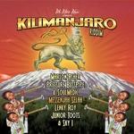 Kilimanjaro Riddim EP