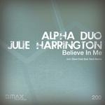 Believe In Me (remixes)