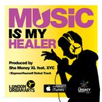 Music Is My Healer