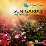 FRACTAL GEOMETRY - Sun Garden: The Remixes (Front Cover)