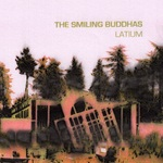 SMILING BUDDHAS, The - Latium (Front Cover)