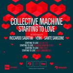Starting To Love (remixes)