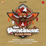 Wild Wild Weekend (The Qontinent Anthem 2014)