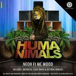 Humanimals (remixes)