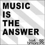Music Is The Answer EP