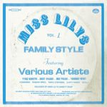Miss Lilys Family Style
