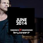 Ferry Corsten Presents Corsten's Countdown June 2014