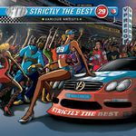 Strictly The Best Vol  29