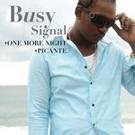 One More Night/ Picante [digital Single]