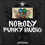 Funky Music EP