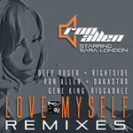 Love Myself: Remixes