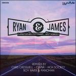 RYAN & JAMES feat CHRISTOPHER POTTINGER - Ain't Nobody (Front Cover)