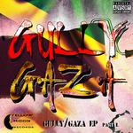 Gaza Gully Part 1 EP