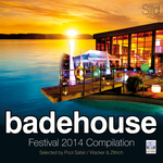 Badehouse: Festival 2014 Compilation