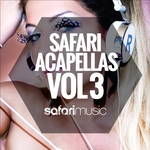 Safari Acapellas Vol 3