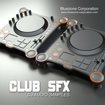 Club SFX: DJ Audio Samples (Sample Pack WAV/AIFF)