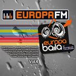 Europa Baila Vol 4