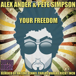 Your Freedom (remixes)