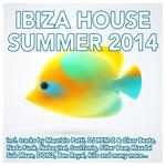 Ibiza House Summer 2014