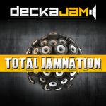 DECKAJAM - Total JamNation (Front Cover)