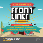 The Summer Of Frontliner