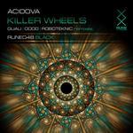 Killer Wheels (remixes)