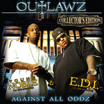 Against All Oddz (collector's edition)