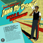 NICO D feat TURBULENCE - Inna Mi Draw (Back Cover)