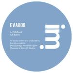 EVA808 - Childhood (Front Cover)